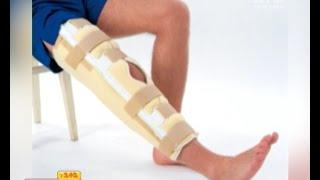 як зробити перелом руки