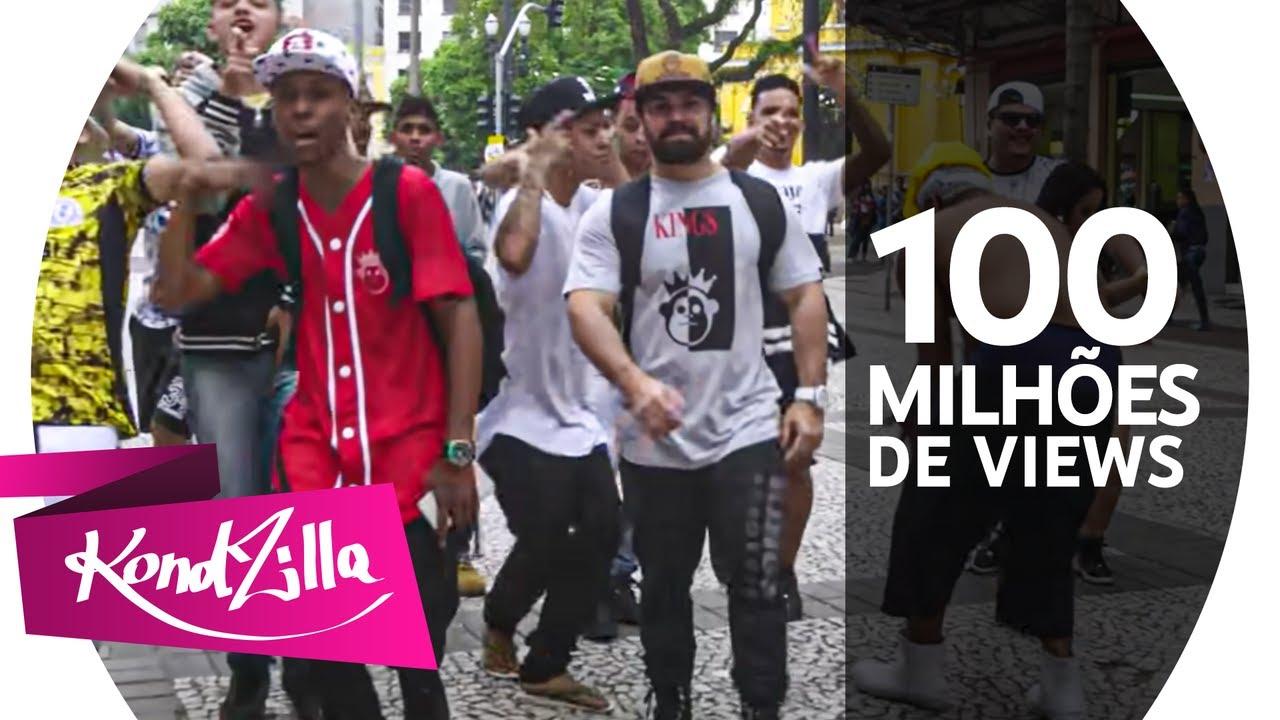 MC Leléto e MC Maromba - Automaticamente (KondZilla)