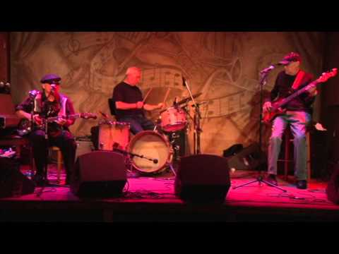 Studebaker John's Maxwell Street Kings - When They Played the Real Blues