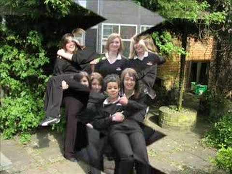 Hartshill School Leaver's 2007