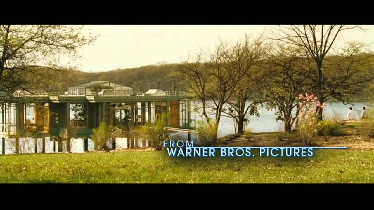La casa sul lago del tempo trailer ita hd youtube for Costruire una casa sul lago