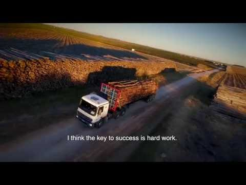 El espíritu detrás de las oportunidades - UPM Uruguay