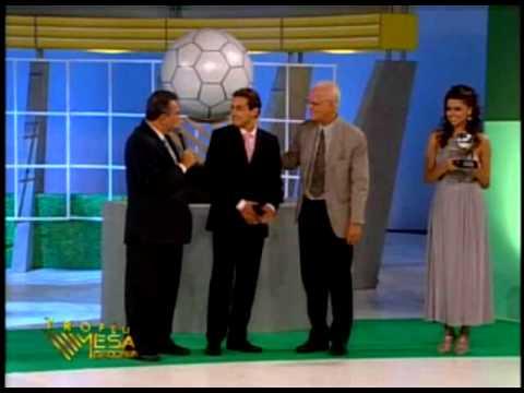 Troféu Mesa Redonda - 4ª Edição - 2007