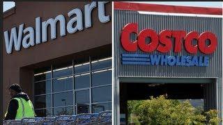 Costco vs. Walmart - How to Treat Employees