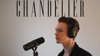 CHANDELIER - SIA | COVER BY ROBIN SKÖNESKOG