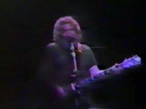Grateful Dead 8-30-83 Silva Hall Hult Center Eugene OR