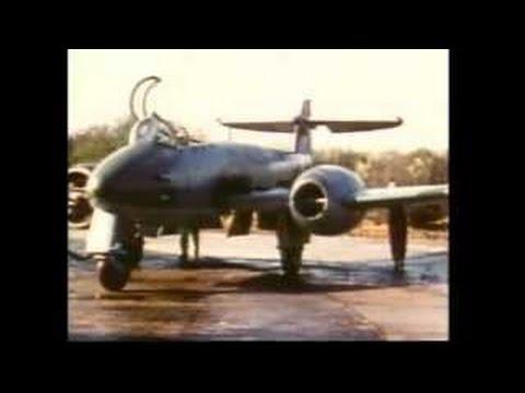 Frontiers Of Flight - 08 - Jet Power