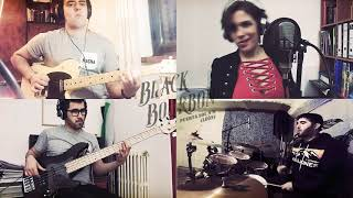 Staying Alive - Black Bourbon's Band