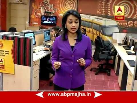 abp majha news, secret star police singer sanghapal tayde