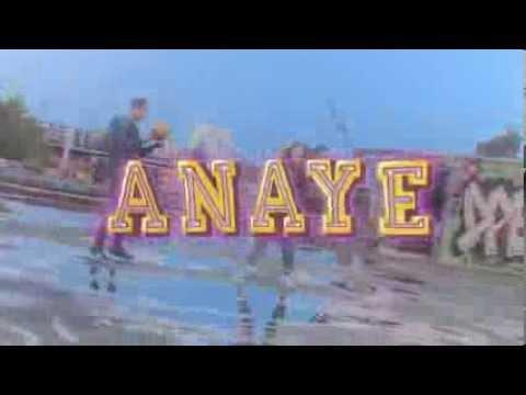 Anaye- Boom $nap Clap