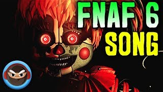 FNAF 6 SONG 'Lots of Fun' by TryHardNinja [Five Nights at Freddy's Pizzeria Simulator Song]