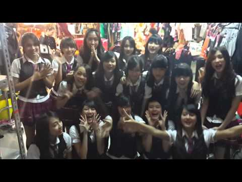 Google+ Sinka JKT48 video [2014-02-24...