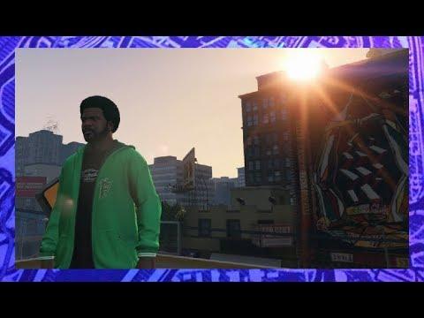 GTA 5 - New Secret Mystery Revealed Behind the Los Santos Mural!