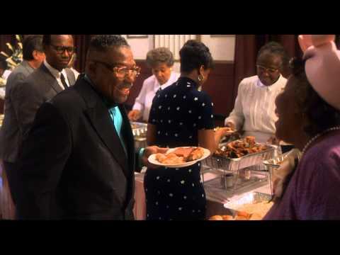 Soul Food 1997 movie (Vanessa Williams) 56:24