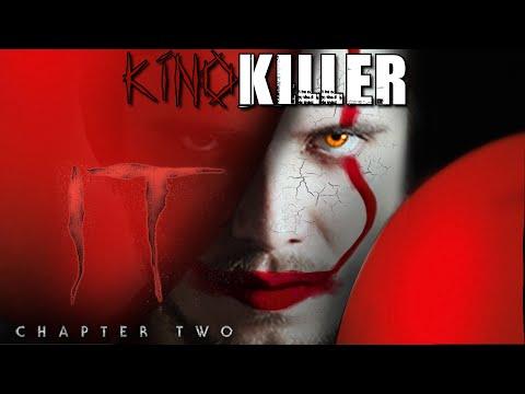 """Обзор фильма """"Оно 2"""" (Провал клоунады) - KinoKiller"""
