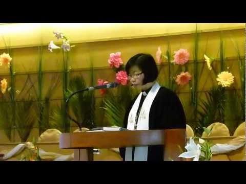 Nyanyian Jemaat (PKJ 91, KJ 188), Prosesi, Votum & Kata Pembukaan.
