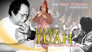 Hang Tuah - Theja Fathasena - Lirik.flv
