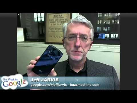 This Week In Google 174: Reggae Jeff