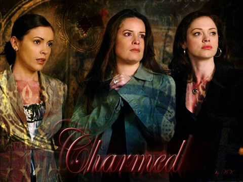 Charmed 7x20 Remaster - Turning Wyatt Good from YouTube · Duration:  3 minutes 49 seconds