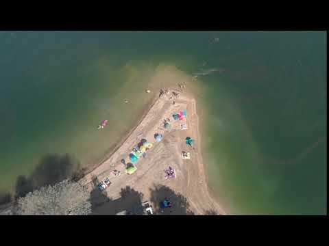 Rio Caldo - Gerês - Portugal - Vídeo 2 - 23/09/2018