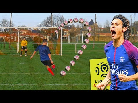LE CAVANI CHALLENGE ! (Ligue 1 Challenges N°10)