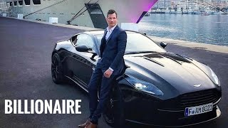 Life Of Billionaires💯| Rich Lifestyle Of Billionaires | #Motivation 31