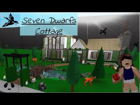 Seven Dwarfs Cottage: ROBLOX | Welcome to Bloxburg ...