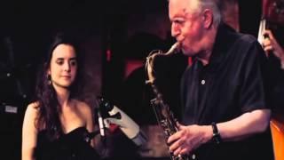 Chega de saudade Andrea Motis Joan Chamorro Quintet & Scott Hamilton