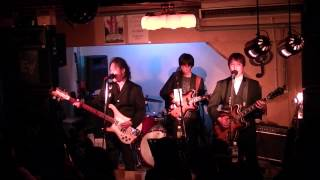 Beatles. Happiness Is a Warm Gun. Cover
