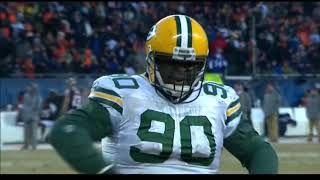 2010 Green Bay Packers Super Bowl Run