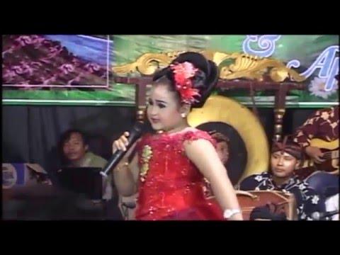 Ojo Digondeli Voc. Dimas Niken Salindri feat Lek Doel Campursari Edi Peni Pimp Kang Merri Kendang