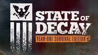 State of Decay: Year-One Survival Edition - Van már net!