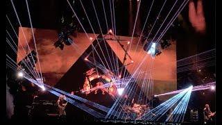 Tool - Descending LIVE @ Rock Werchter June 28, 2019 [4K] [Fear Inoculum]