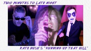 "Emma Ruth Rundle + Mastodon + YOB + Old Man Gloom cover Kate Bush's ""Running Up That Hill"""