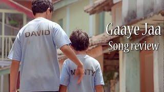 Gaaye Jaa - Brothers | SONG REVIEW | Akshay Kumar, Sidharth Malhotra, Jacqueline Fernandez