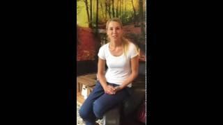 DSC-Star Mareen Apitz sagt, warum man zum Spendenlauf des SV Pesterwitz kommen sollte!