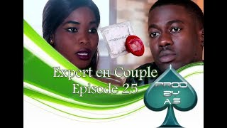L'Expert en Couple - Episode 25 : La communication