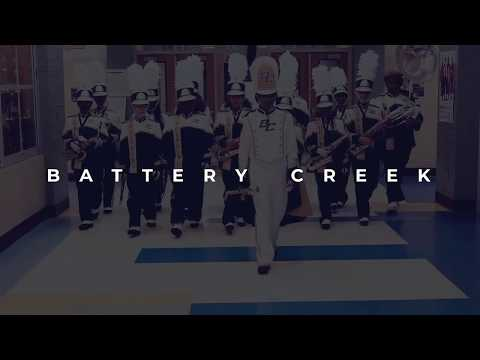 Battery Creek High School band heading to Chicago!
