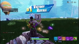 NEW ZENITH SKIN! FIRST SEASON 7 VICTORY!!!! FORTNITE: BATTLE ROYALE*