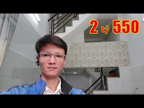 Livestream Bán Nhà Trệt Lững Lầu Hẻm 344 Chiến Lược Quận Bình Tân