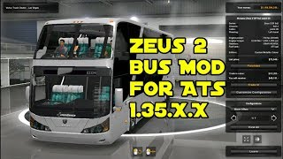 Bus mod for ATS