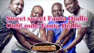Fanta Diallo-Magic System