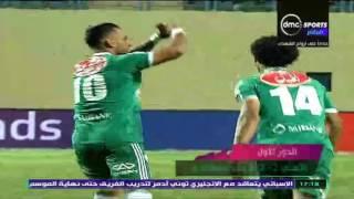 المقصورة - حسن المستكاوي: مؤمن زكريا من أهم لاعبي الأهلي وهذا ما يحتاجه حازم إمام
