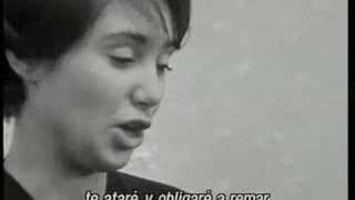 Concurso, de Milos Forman (Talent Competition) 1963