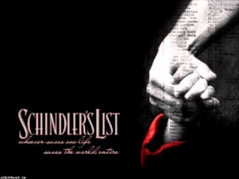 La Liste de Schindler  -  Theme from Schindler List