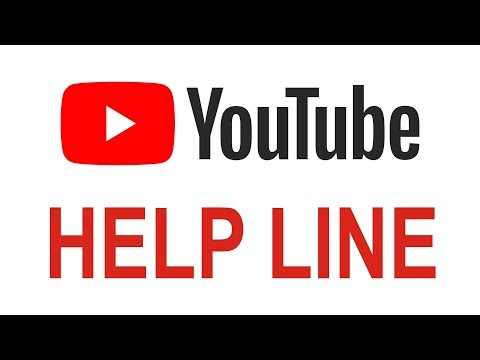 Official YouTube Customer Care Phone Number, Office Address