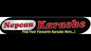new nepali karaoke music track 2015