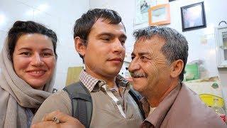 #5. Иран. Отношение к Путину. Алкоголь. Армянский квартал