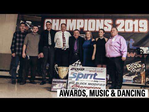 Bridgeport Speedway 2019 Banquet