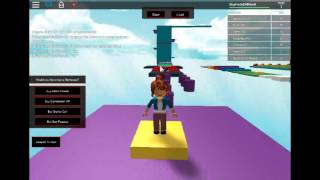 Roblox 2015 parkour perikie